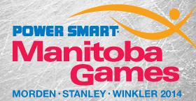 Manitoba Games 2014