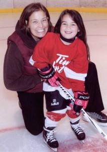 Ann-Ruth Hockey1