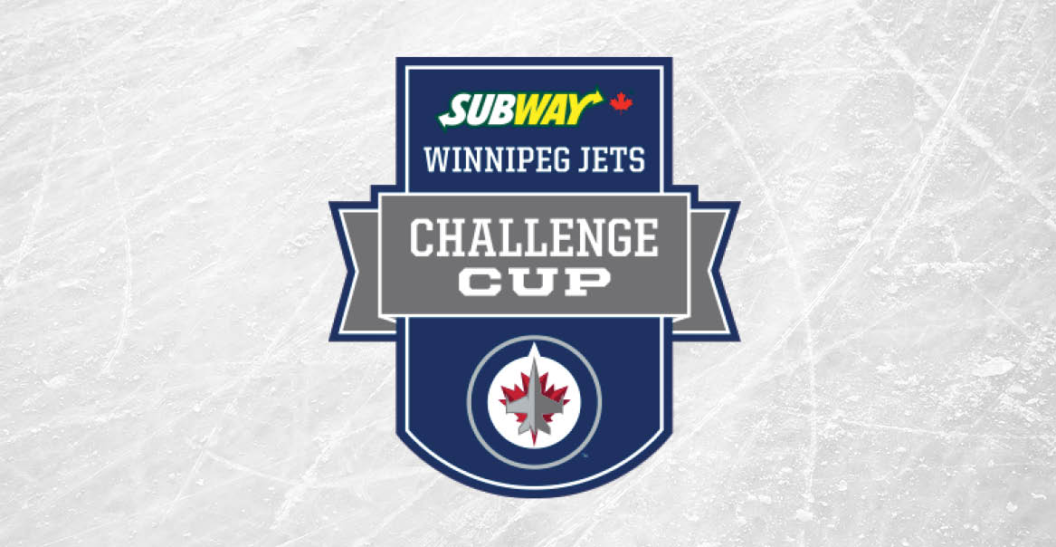Jets challenge cup