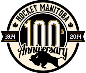 Revised 100th Anniversary logo_cream