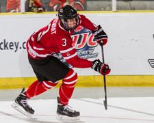 Photo Credit: Matthew Murnaghan, Hockey Canada Images