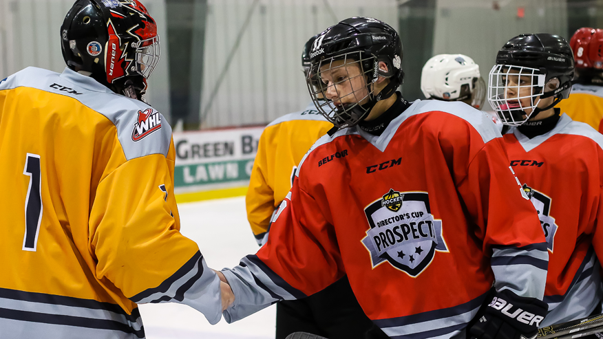 200cf017 Hockey Manitoba is proud to offer the Director's Cup Prospects program  which is a 6-week standardized skills development program that will focus  on key ...