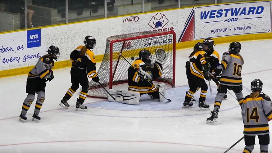 Female Prospects - Hockey Manitoba