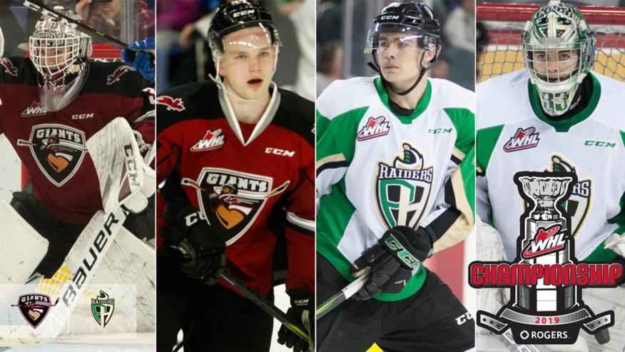 4 Manitobans To Compete For Whl Championship Hockey Manitoba