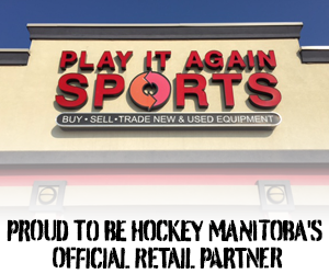 Office Staff - Hockey Manitoba